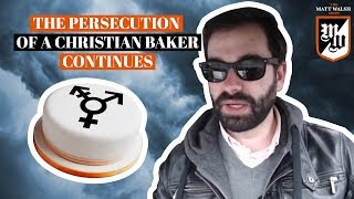 The Continued Persecution Of A Christian Baker | The Matt Walsh Show Ep. 167