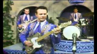 Watch Buck Owens Ive Got A Tiger By The Tail video