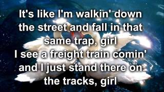 LIKE CLOCKWORK by EASTON CORBIN (LYRICS)