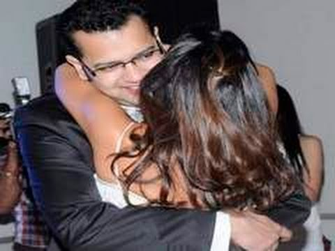 Dimpy and Rahul Mahajan's Love Making Scenes
