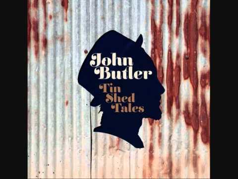 John Butler - Kimberley