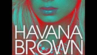 Havana Brown feat. Pitbull feat. Nero - We Run The Night Promises (N.O. Mash Up)