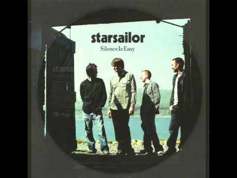 Starsailor - she understands