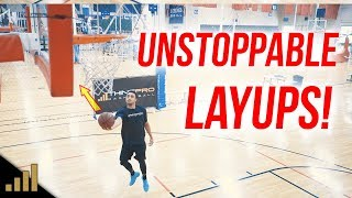 How to: Score Over Taller Defenders in Basketball Using The Backboard!
