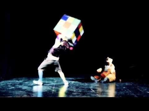 RANAMAN ► Frenesí #musicacopyleft #RAP HIP HOP Ciberactivos Videos de Música