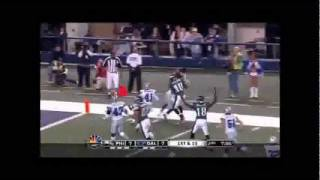 Michael Vick - 2010-11 Redemption Season [Highlights]