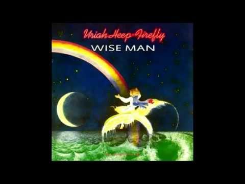Uriah Heep - Wise Man