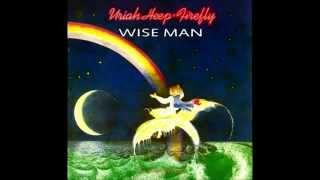 Watch Uriah Heep Wise Man video