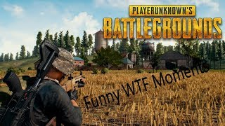 PUBG Funny WTF Moments Ep.2