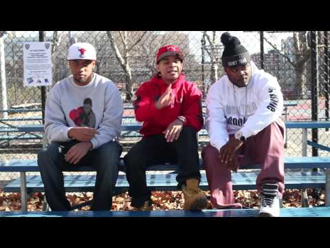 4EvaBreeze - Lion's Den [User Submitted]