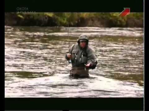 Уральская рыбалка , Северный Урал река Вишера (2часть)