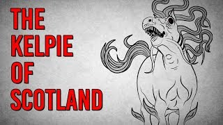 The Legendary Kelpie of Scotland - Scary Story Time // Something Scary | Snarled