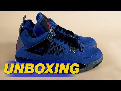 Eminem's Air Jordan Sneaker Collaborations | Unboxing