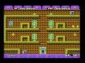 MD版フリッキーにエンディングがあるって知ってた?  Sega Genesis Flicky