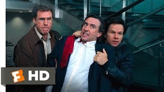 The Other Guys (2010) - Shooting the Golden Goose Scene (10/10) | Movieclips