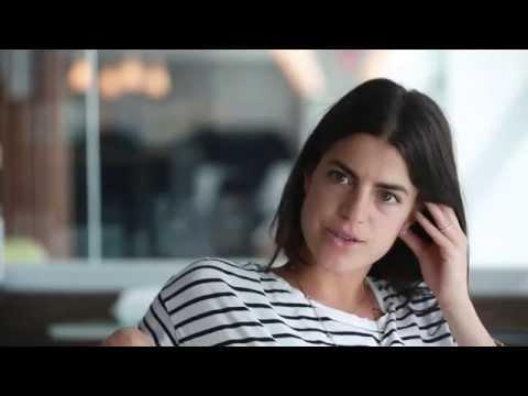 Brilliant Minds -- Episode 4: Leandra Medine, founder of ManRepeller.com, on Brains vs. Beauty