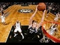 Andrei Kirilenko's Big Night vs. Brooklyn Nets