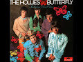 Pegasus - The Hollies