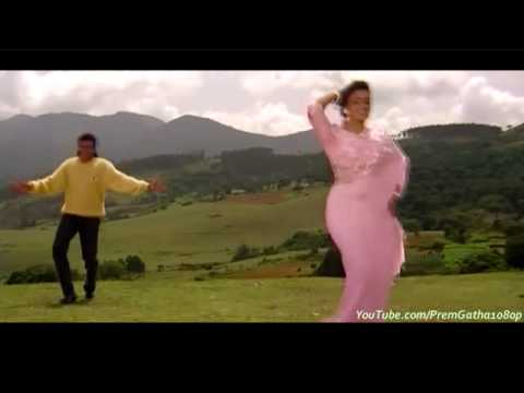 Hum Teri Mohabbat Mein - Phool Aur Angar (1080p HD Song) - YouTube...