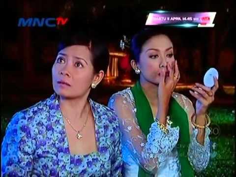 FTV Film Televisi Indonesia Malam   Hidayah Penari Ronggeng Pemakai Susuk