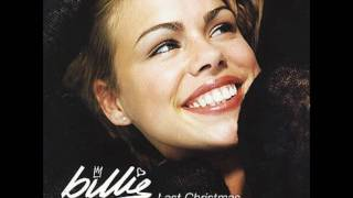 Watch Billie Piper Last Christmas video