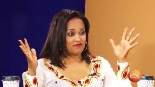 Enchewawot Season 3 Ep 13 : Interview With Hargwayne Assefa -  Part 2