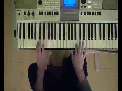 sin compasion  dulce floricielo  cover piano rcw cancion completa