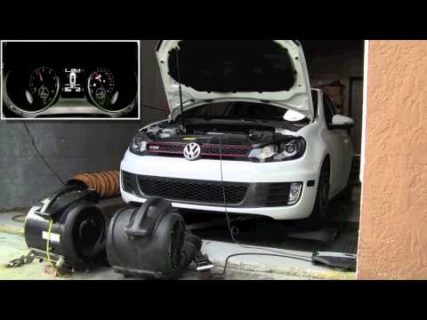 USP Motorsports APR S3/Golf R K04 v2.0 VW GTI MK6 2.0T TSI Software Testing!!
