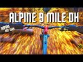 Shredding Winsor Trail | SF, N.M. 9 Mile downhill - Longest downhill in New Mexico?