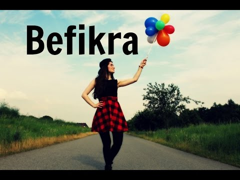 Dance on: Befikra