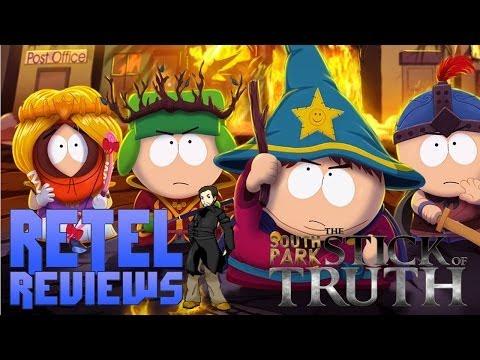 South Park The Stick Of Truth Review - RETEL REVIEWS!
