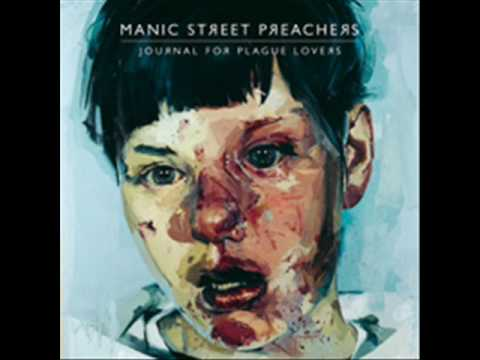 Manic Street Preachers - Virginia State Epileptic Colony