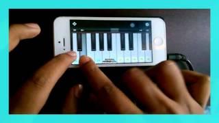 download lagu Humari Adhuri Kahani Songs Mobile Piano Cover By N.s gratis