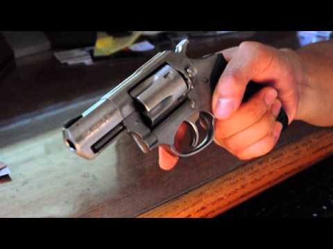 Ruger SP101 .357 Magnum Revolver Review