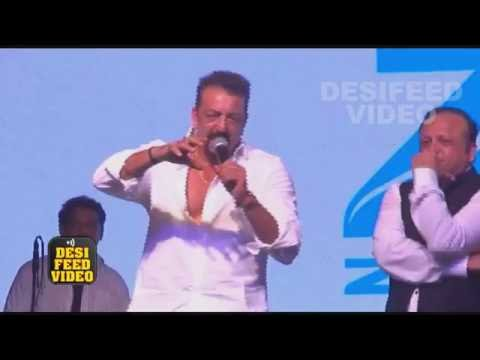 Sanjay Dutt & Priya Dutt At World Environment Day With Bhamla foundation - Uncut : Part 2