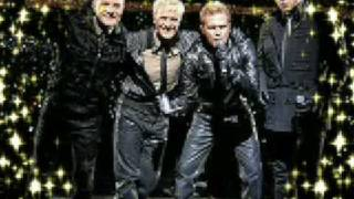 Westlife- You Are Not Alone