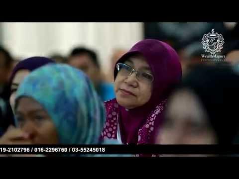 [HIGHLIGHTS] Seminar Dunia Pelaburan Saham Disember 2014