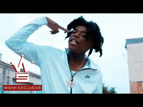 "Yungeen Ace ""Fuck That"" (WSHH Exclusive - Official Music Video)"