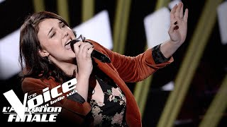 France Gall Laisse Tomber Les Filles Leho The Voice France 2018 Auditions Finales
