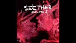 Watch Seether Pride video