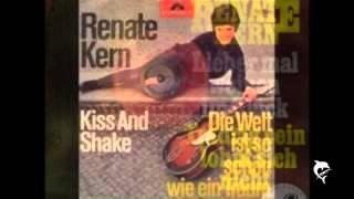 Watch Renate Kern Lass Mich Heute Nicht Allein video