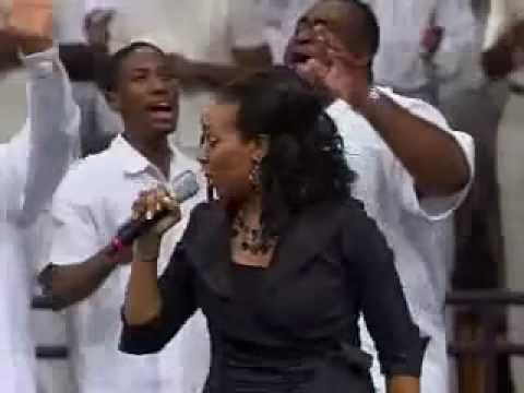 Judith Mcallister - Hallelujah Youre Worthy To Be Praised