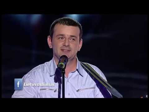 Tomas Makluševičius - If Tomorrow Never Comes (lb#3 Aklosios Perklausos) video