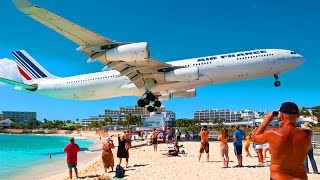 The Most Dangerous Airports in the World