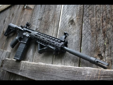 Windham Weaponry CDI AR-15 Review