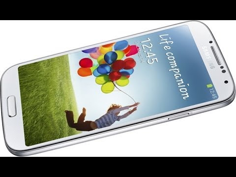 Samsung Galaxy Core Review (i8260)
