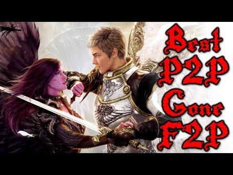 Best P2P Gone F2P Games!