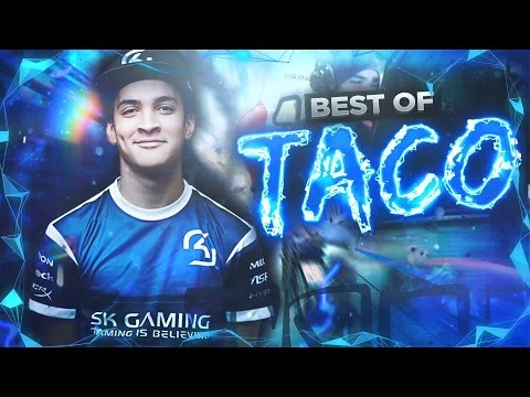 Best of Taco - Insane Plays, Funny Rage Moments, Stream Highlights!