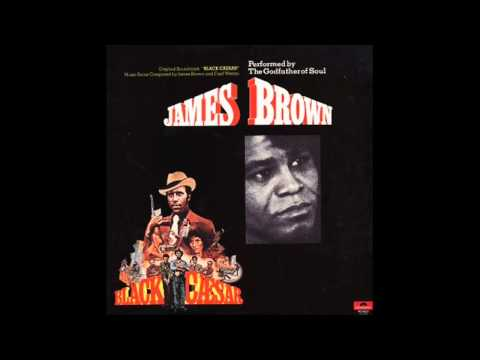 James Brown - Boss