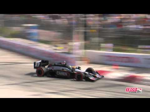 MIke Conway Wins at Long Beach